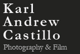 Karl Castillo: Film & Photography